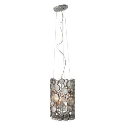 Varaluz Fascination 3 Light Pendant