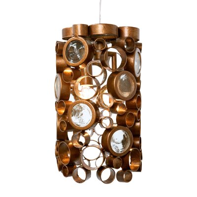 Varaluz Fascination HO 2 Light Pendant
