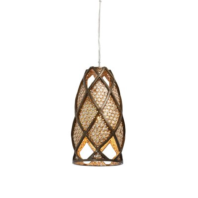 Argyle 1 Light Mini Pendant