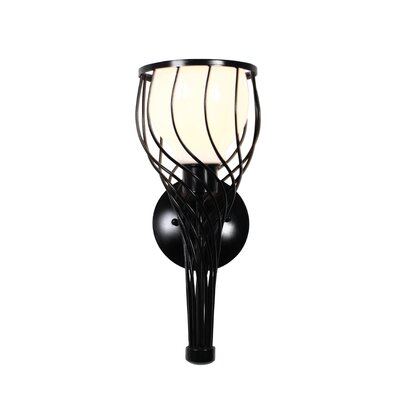 Varaluz Chianti 1 Light Wall Sconce
