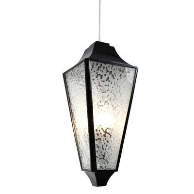 Varaluz Longfellow 4 Light  Outdoor Pendant