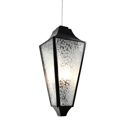 Varaluz Longfellow 4 Light  Outdoor Pendant
