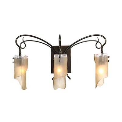 Varaluz Soho 3 Light Bath Vanity Light