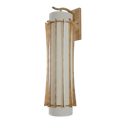 Varaluz Occasion 3 Light Wall Sconce