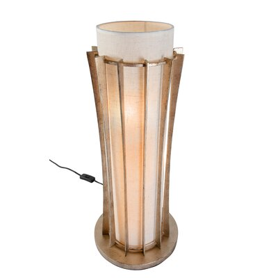 Varaluz Occasion 3 Light Table Lamp
