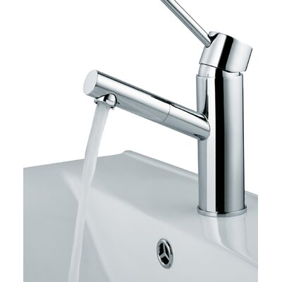 Vigo Dalia Single Hole Design Faucet with Single Handle