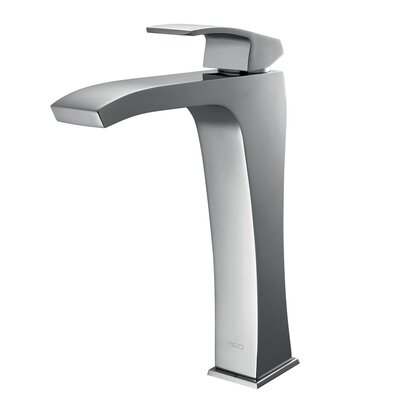 Single Hole Blackstonian Faucet with Single Handle - VG03018CH
