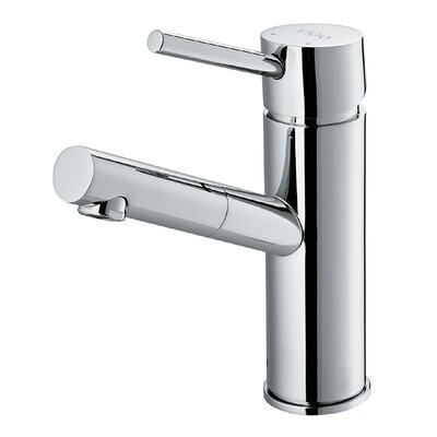 Dalia Single Hole Design Faucet with Single Handle - VG01009CH