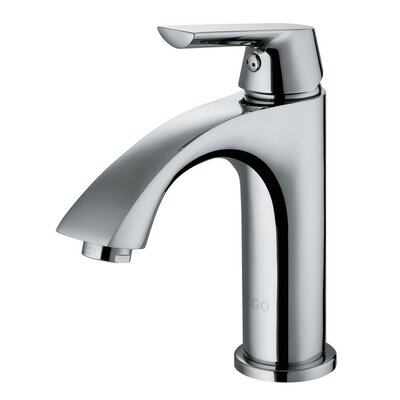 Single Hole Penela Faucet with Single Handle - VG01028CH