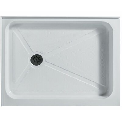 Vigo Rectangular Shower Base