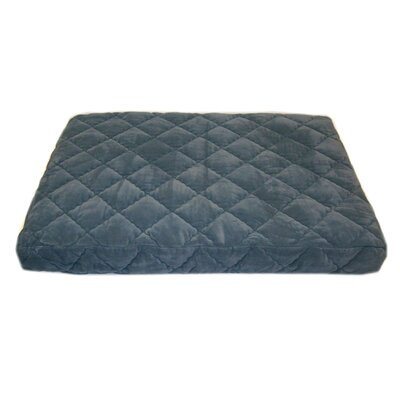 Everest Pet Quilted Orthopedic Dog Pillow with Protector Pad
