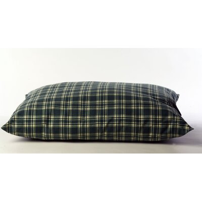 Indoor/Outdoor Shebang Dog Pillow