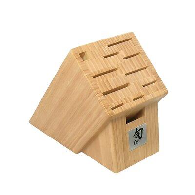 Shun Premier 7 Piece Knife Block Set