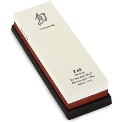 Shun Combination Whetstone 1000/6000 Grit