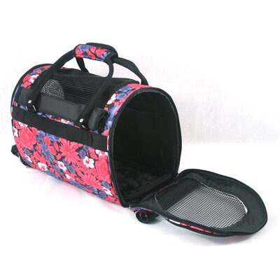 Prefer Pets Covered Pet Carrier