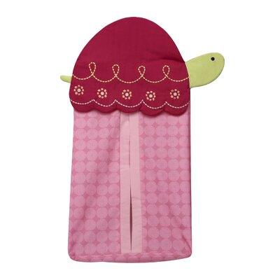 NoJo Jumbo Joy 4 Piece Crib Bedding Set