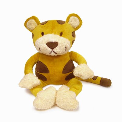 NoJo Jungle Tales Tait the Tiger Stuffed Animal