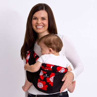 Balboa Baby Dr. Sears Baby Carrier Sling