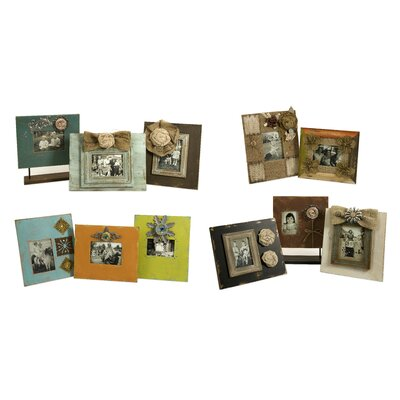 Millman Photo Frames (Set of 12)
