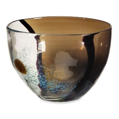 IMAX Tsiari Glass Bowl