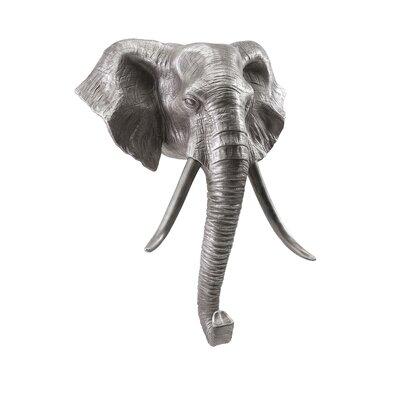 IMAX Rizzo Elephant Wall Décor