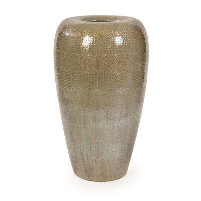 Tiago Tall Floor Vase