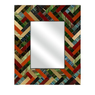 Saraid Handcrafted Mosaic Mirror