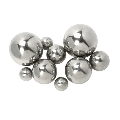 IMAX Abbott Decorative Ball (Set of 9)