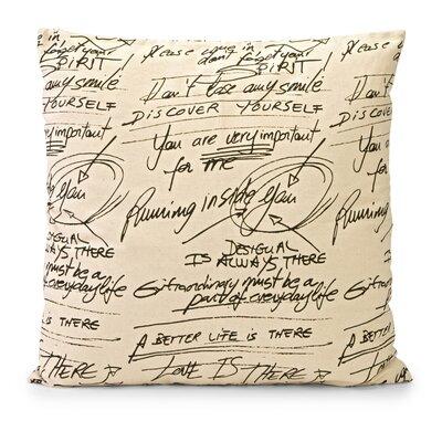 IMAX Newton Cotton Pillow