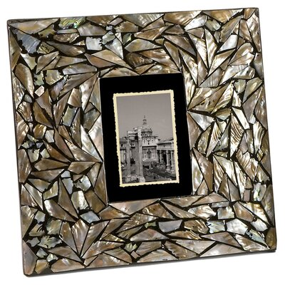 IMAX Jacobs Mother of Pearl Picture Frame (Set of 3)
