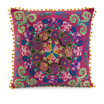 Diane Jute Pillow