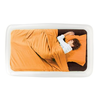 The Shrunks Sleepover Twin Travel Bed