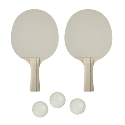 Franklin Sports 2 Player GID Paddle Set