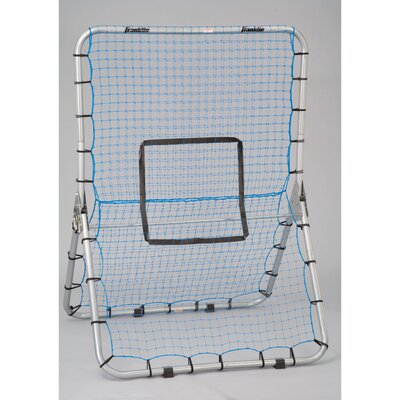 Franklin Sports MLB Silver Jr. Multi Sport Return Trainer