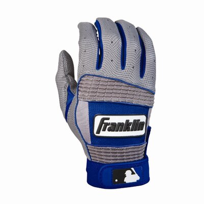 Franklin Sports Neo Classic II Adult Batting Gloves
