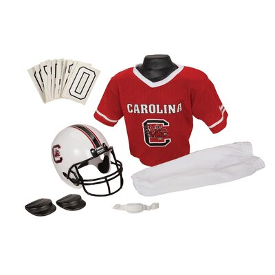 Franklin Sports NCAA Uniform Set