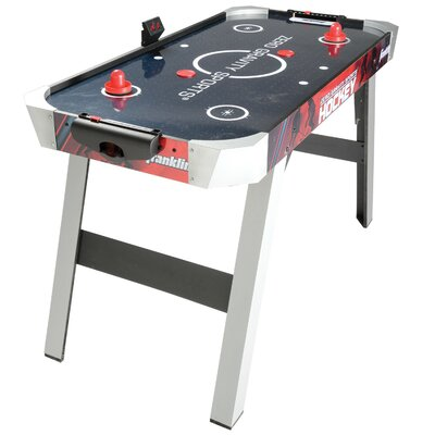 "Franklin Sports 48"" Zero Gravity Sports Air Hockey Table"