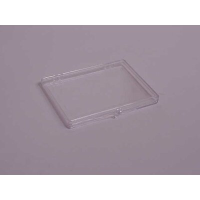 Snap Hinged Card Cases (Set of 100)