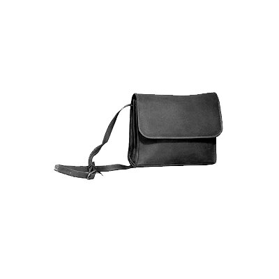 David King Flap Over Handbag