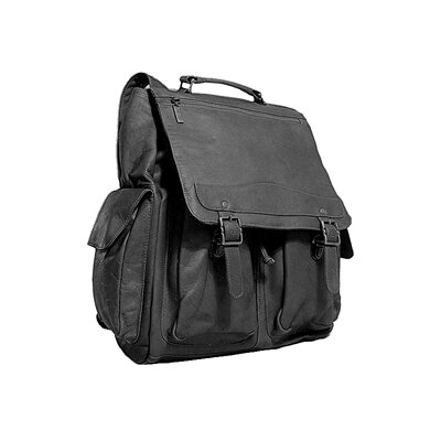 David King Jumbo Backpack