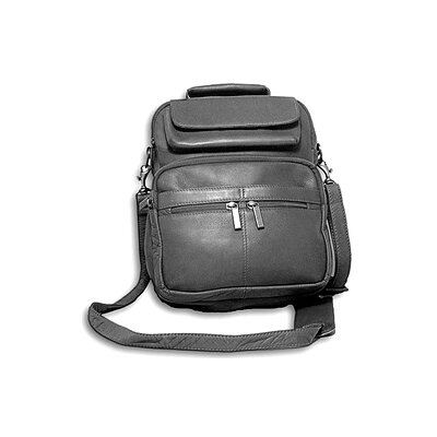 Large Men's Shoulder Bag