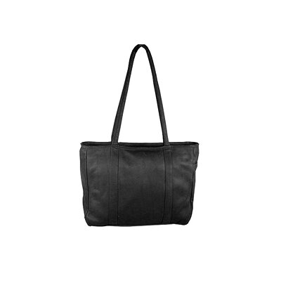 Multi Pocket Shopping Tote