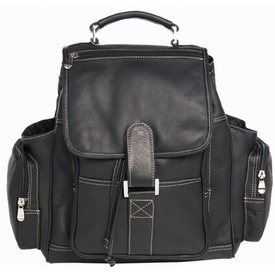 David King Premier Deluxe Top Handle Backpack