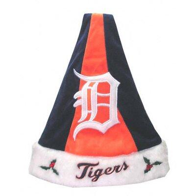 MLB Santa Hat