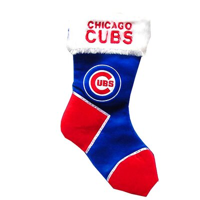 Team Beans MLB Holiday Stocking