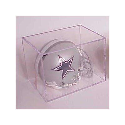 BallQube NFL Mini Display Box