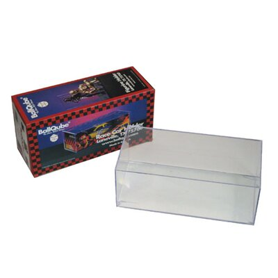 BallQube NASCAR Racecar Display Case