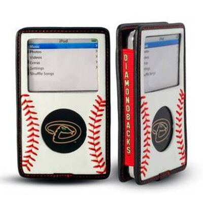 Gamewear MLB iPod Holder