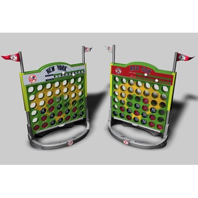 Promotional Partners Worldwide MLB Connect Four Game