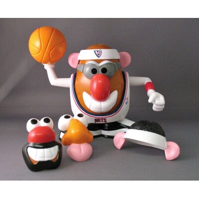 Promotional Partners Worldwide NBA Mr Potato Head